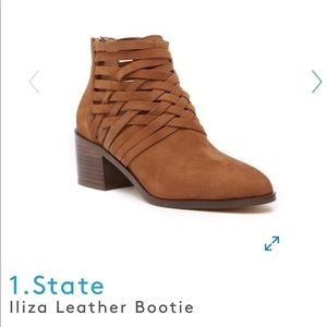 👉 1. State Iliza Leather bootie